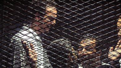 Photo of في مصر: لا أحد يأمن بطش السيسي