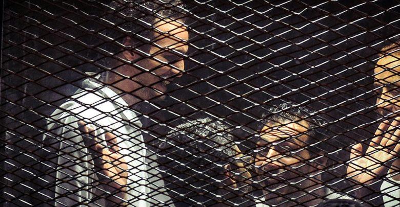 في مصر: لا أحد يأمن بطش السيسي