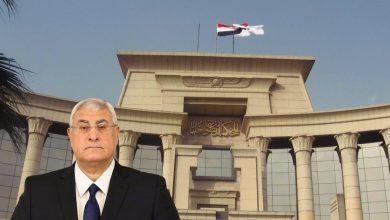 مصر: الدور السياسي للمؤسسات القضائية بعد 2013
