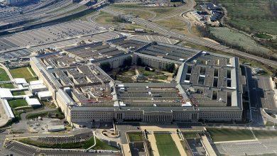 استراتيجية الدفاع الوطني الأمريكي 2018