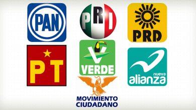 Photo of الأحزاب السياسية في المكسيك: الانتشار والتأثير
