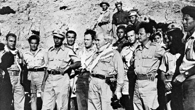 Photo of التطوّر الأمني الصهيوني في فلسطين قبل الحرب العالمية الأولى
