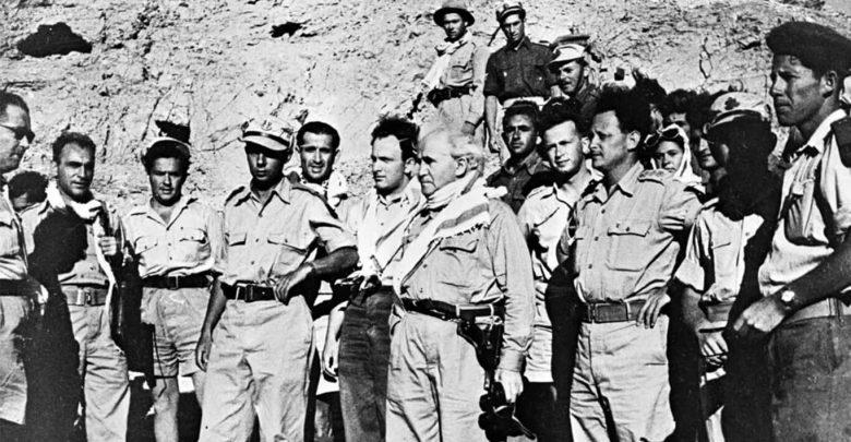 التطوّر الأمني الصهيوني في فلسطين قبل الحرب العالمية الأولى