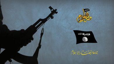 Photo of الحالة الجهادية بعد ثورة يناير 2011 (2)