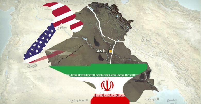 الحكومة العراقية بين مطرقة إيران وسندان أمريكا