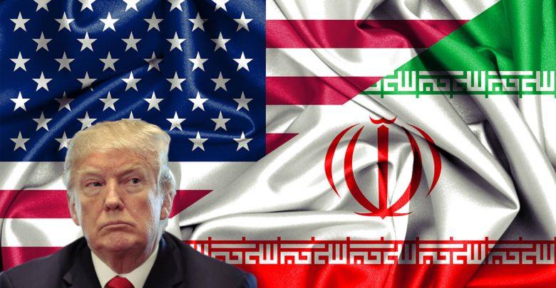 العقوبات الأمريكية على إيران وأحكام القانون الدولي
