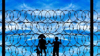 Photo of المركز القانوني للطفل أثناء النزاعات المسلحة
