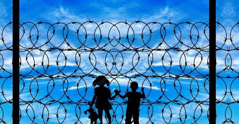 المركز القانوني للطفل أثناء النزاعات المسلحة
