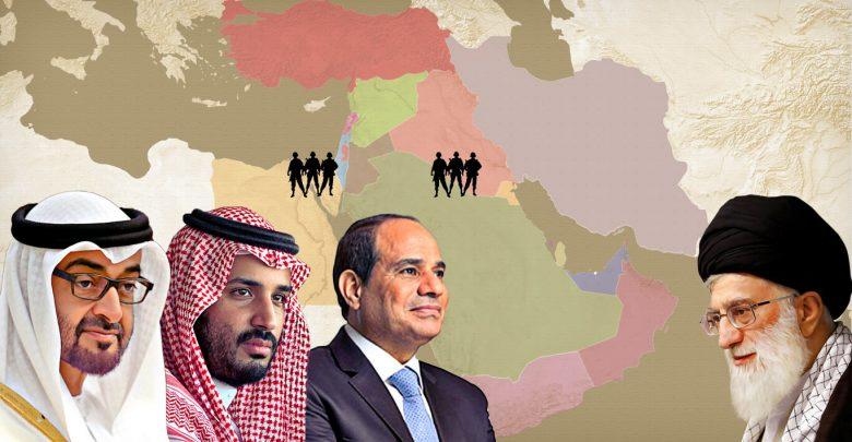 الناتو العربي: تحالفات هشة وتحديات مؤثرة