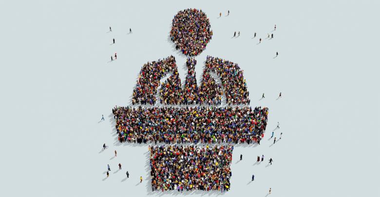 كيف يُصنع الرأي العام؟
