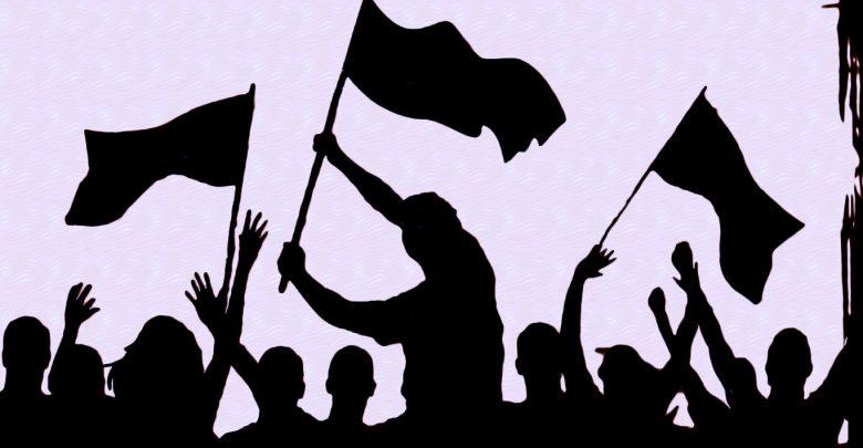 نظرية الثورة مداخل أساسية للتحليل