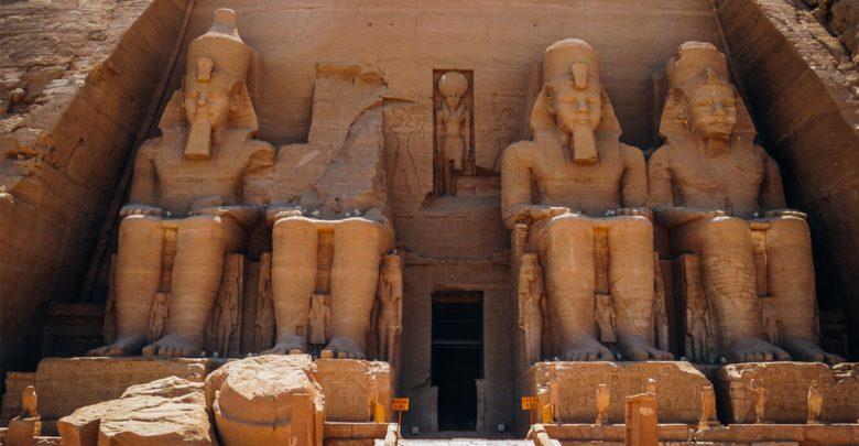 التراث العالمي بمصر بين الإضافة والشطب