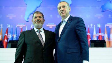 العلاقات المصرية التركية من الثورة إلى الانقلاب