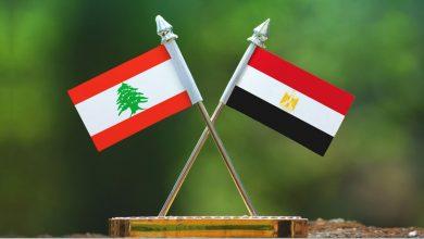 Photo of العلاقات المصرية اللبنانية بعد ثورة يناير 2011