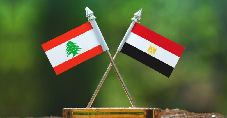 العلاقات المصرية اللبنانية بعد ثورة يناير 2011