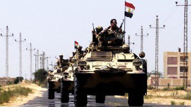 العملية العسكرية ـ سيناء 2018: ممارسات وتداعيات