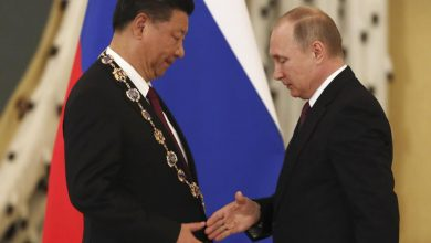 القوة الحادة: كيف تمارس الدول السلطوية التأثير؟