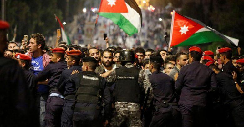 حراك الشارع الأردني: السياق والمآلات