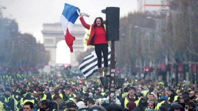Photo of فرنسا: السترات الصفراء وعصر ريادة الأعمال