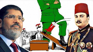 Photo of اتجاهات التغيير داخل المؤسسة العسكرية