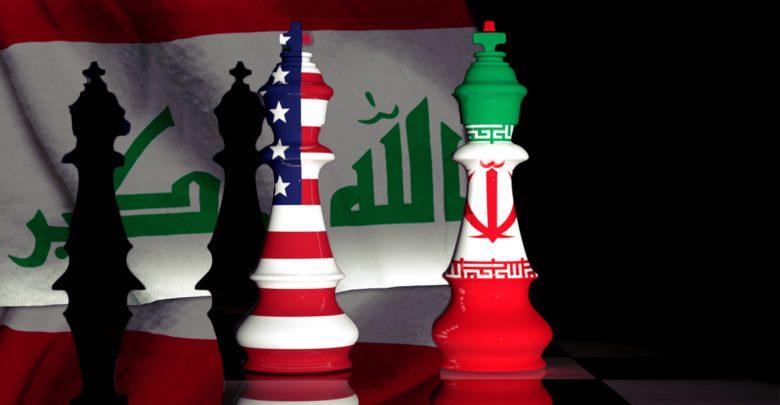 احتمالات التصادم الأمريكي الإيراني في العراق
