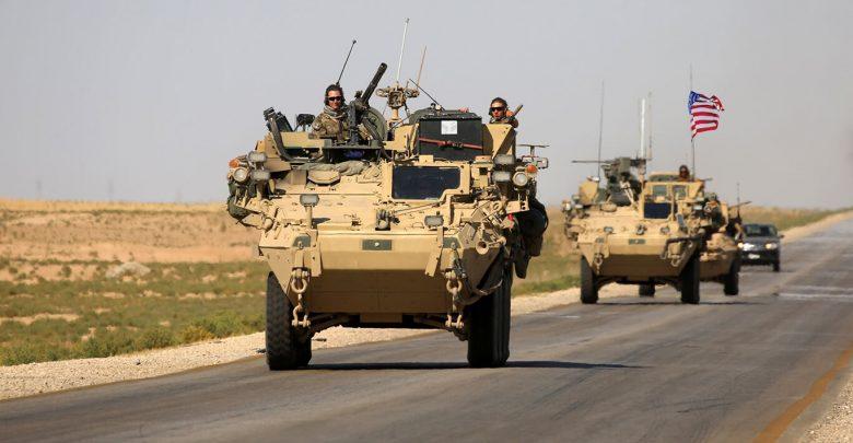 الانسحاب الأمريكي من سوريا الحيثيات وردود الأفعال