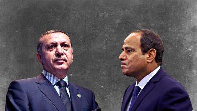 Photo of العلاقات المصرية التركية بعد انقلاب 2013