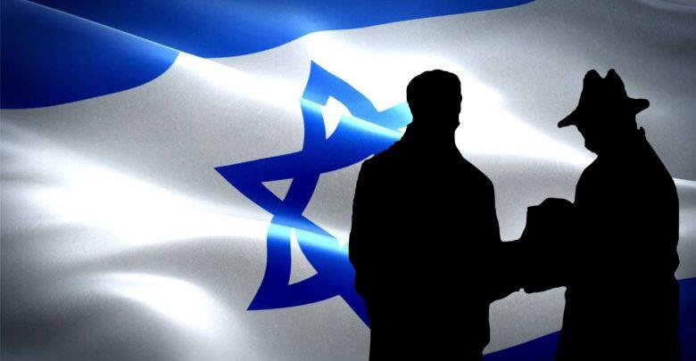 القواعد الأمنية وتطبيقاتها في الوكالة اليهودية