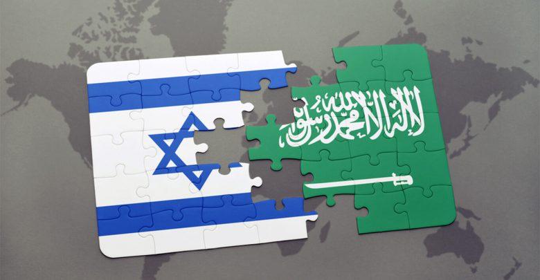 المسارات المستقبلية للعلاقات الإسرائيلية السعودية