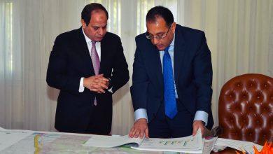 Photo of تطوير شمال سيناء: رؤية إسرائيلية
