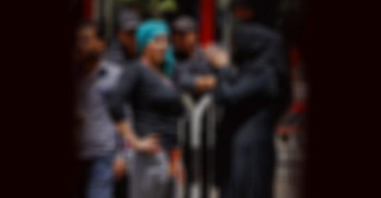 ظاهرة البلطجة النسائية في مصر