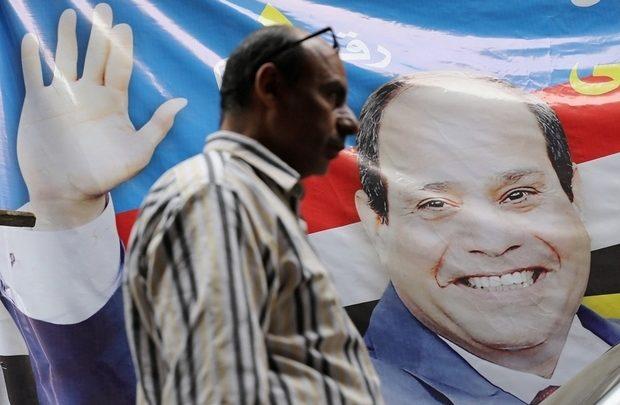مصر اليوم ليست مستقرة ولا حرة