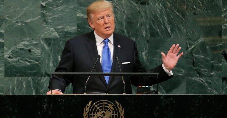 إدارة ترامب الثابت والمتغير في السياسة الخارجية الأمريكية