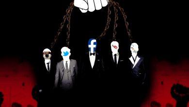 Photo of الثورة ووسائل التواصل الاجتماعي