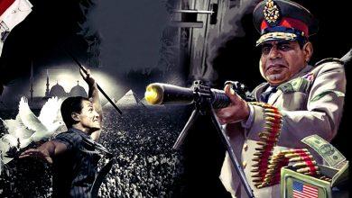 السيسي وبنية الاستبداد في الدولة المصرية