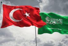 تركيا والسعودية 2019 عام من الأزمات