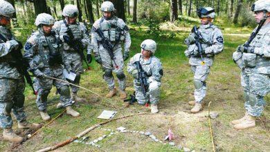 Photo of دور المعلومات في الاستراتيجيات العسكرية: أميركا نموذجاً