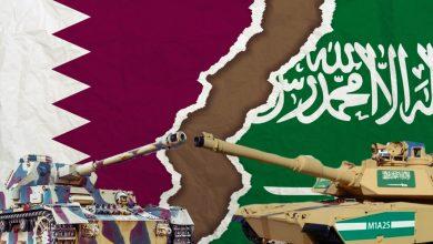 Photo of سباق التسلح الخليجي