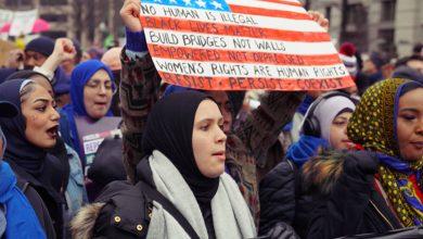 مسلمو أمريكا ومكافحة الإرهاب إحصاءات وممارسات