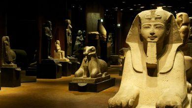 Photo of آثار مصر 2018 ـ اكتشافات وسرقات