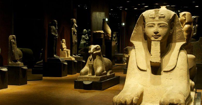 آثار مصر 2018 ـ اكتشافات وسرقات