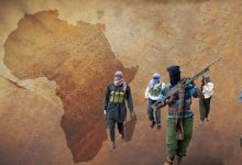 Photo of النشاط الجهادي في إفريقيا: اتجاهات وآفاق