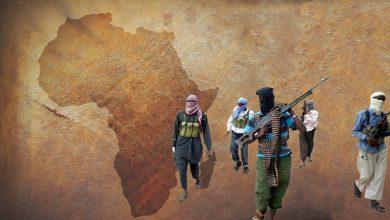 النشاط الجهادي في إفريقيا اتجاهات وآفاق