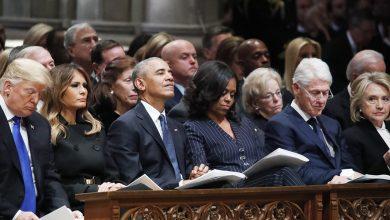 موت النظام العالمي بين كلينتون وبوش وأوباما
