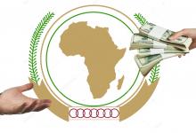 الاتحاد الأفريقي وإشكالية التمويل
