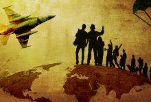 Photo of التدخل الإنساني في ضوء القواعد الدولية العرفية