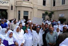 مصر: التسرب الوظيفي في قطاع التمريض