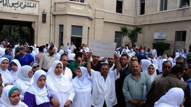 Photo of مصر: التسرب الوظيفي في قطاع التمريض