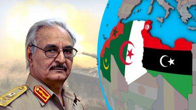 Photo of تراجيديا المغرب الكبير: ما بعد هجوم حفتر