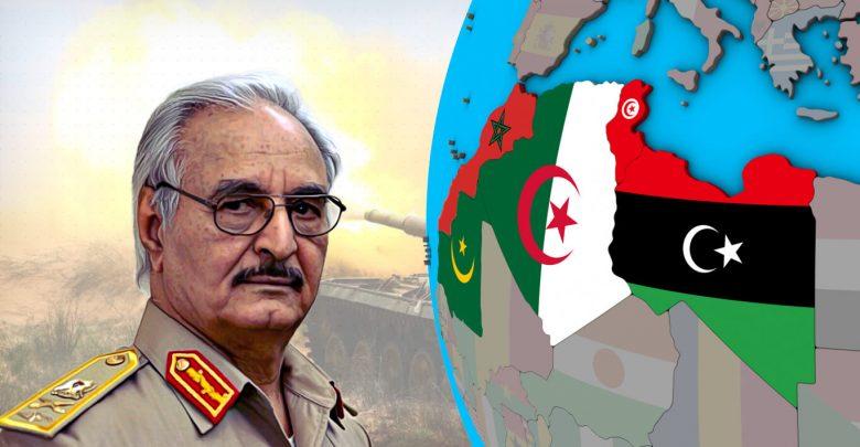 تراجيديا المغرب الكبير ما بعد هجوم حفتر